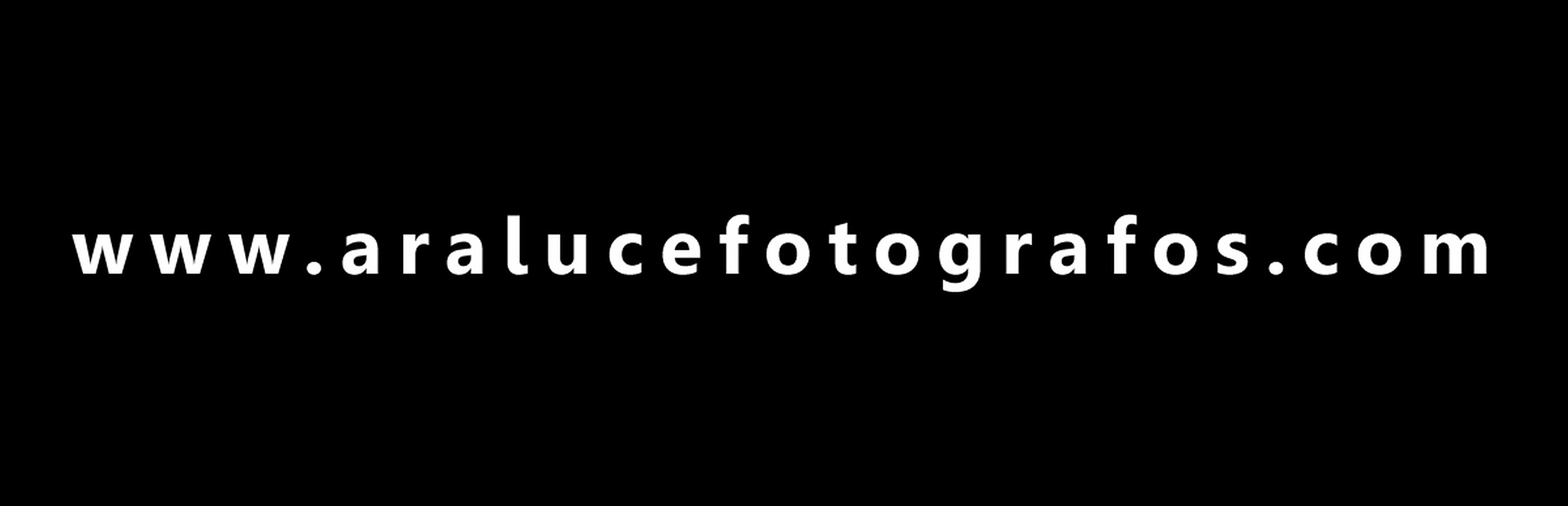 Araluce Fotógrafos